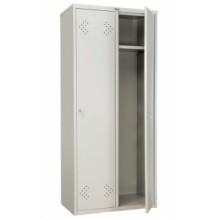 Шкаф для одежды ПРАКТИК LS(LE)-21-80