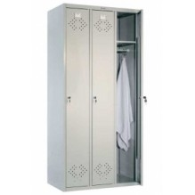 Шкаф для одежды ПРАКТИК LS(LE)-31