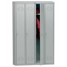 Шкаф для одежды ПРАКТИК LS(LE)-41