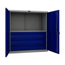 Шкаф инструментальный ПРАКТИК TC-1095-001030