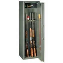Оружейный сейф WF 145 E/7 EL