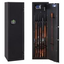 Оружейный сейф RANGER R S1/7 EL