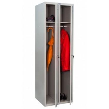 Шкаф для одежды ПРАКТИК LS(LE)-21